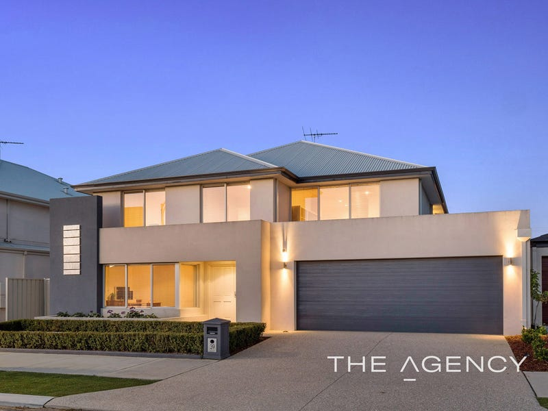 39 Cassino Drive, Stirling