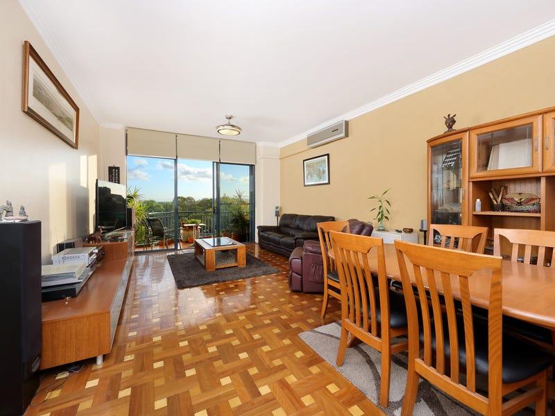 11/14 Carrington Avenue, Hurstville, NSW 2220