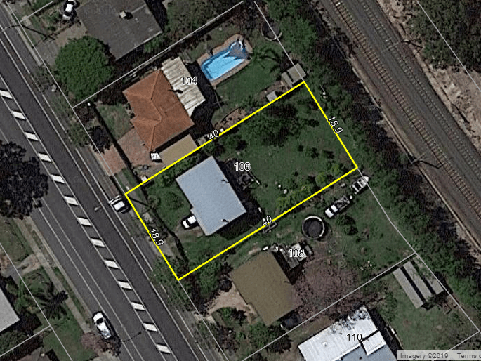 106 Jacaranda Avenue, Logan Central, Qld 4114