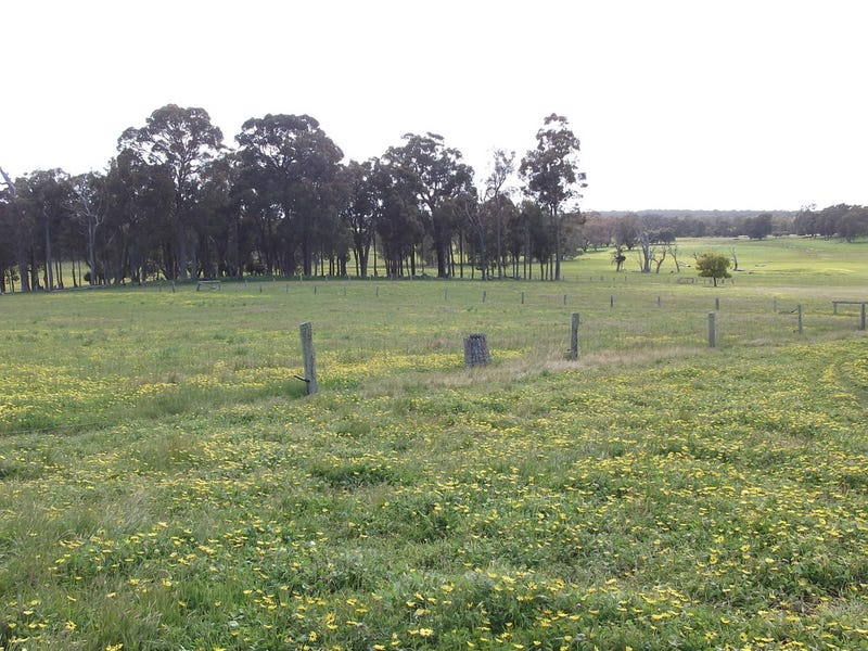 Lot 8 South Western Highway, Yornup, WA 6256