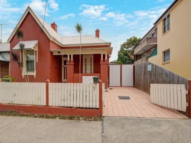 1 Cambridge Street, Harris Park, NSW 2150