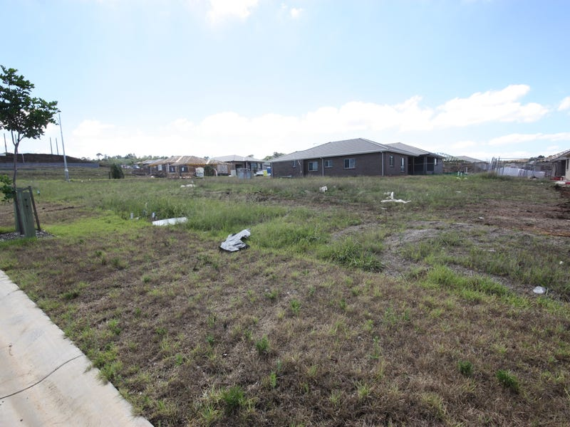 Lot 4142 Bilson Road, Spring Farm, NSW 2570