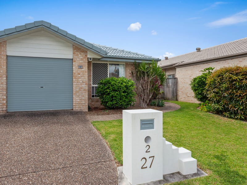 2/27 Thornleigh Crescent, Varsity Lakes, Qld 4227