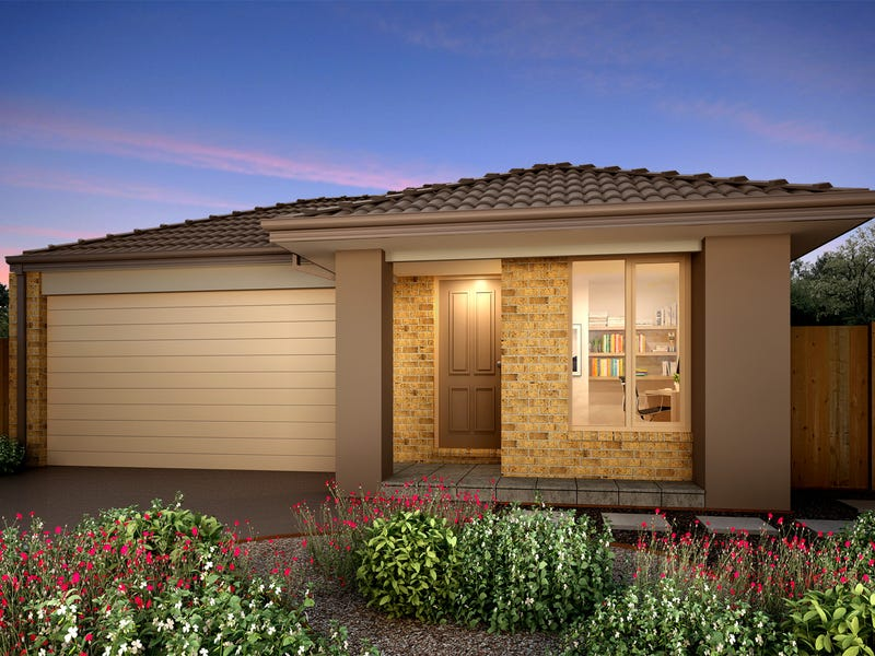 Lot 115 Lillypilly Walk, Andrews Farm