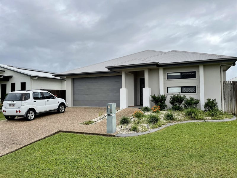 40 Spinifex Way, Bohle Plains, Qld 4817