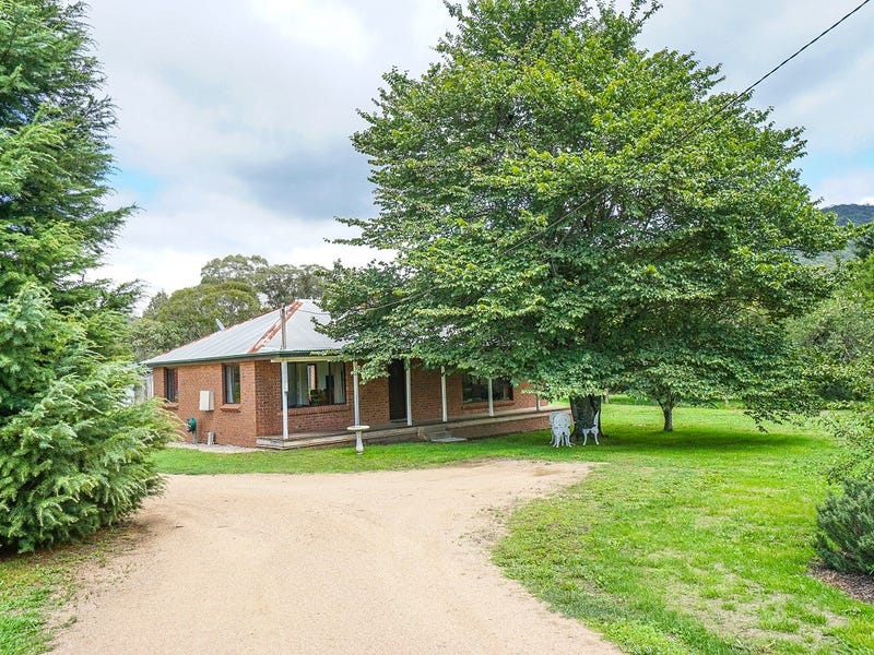 197 Wicketty War Road, Hampton, NSW 2790