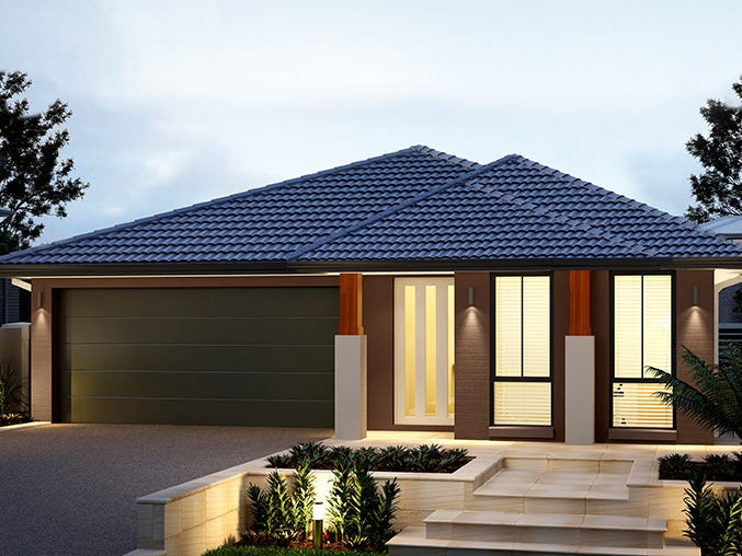 Lot 71 Cnr Crown & Gerygone Street, Austral