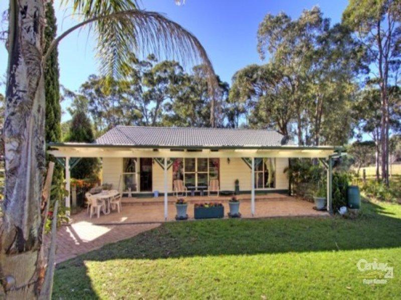 55 Rutleys Road, Wyee Point, NSW 2259