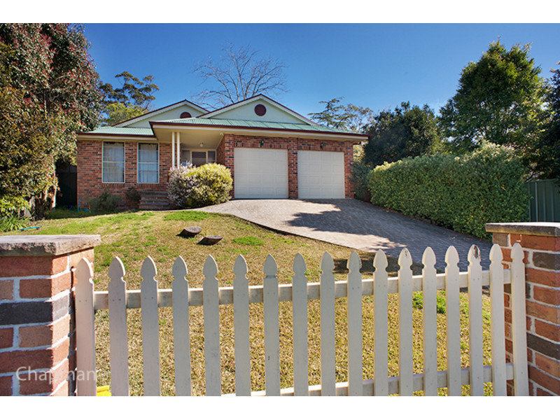 16 Glossop Road, Linden, NSW 2778