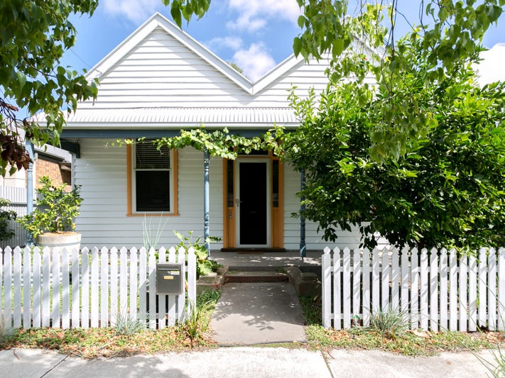 21 Castle Street, Glanville, SA 5015