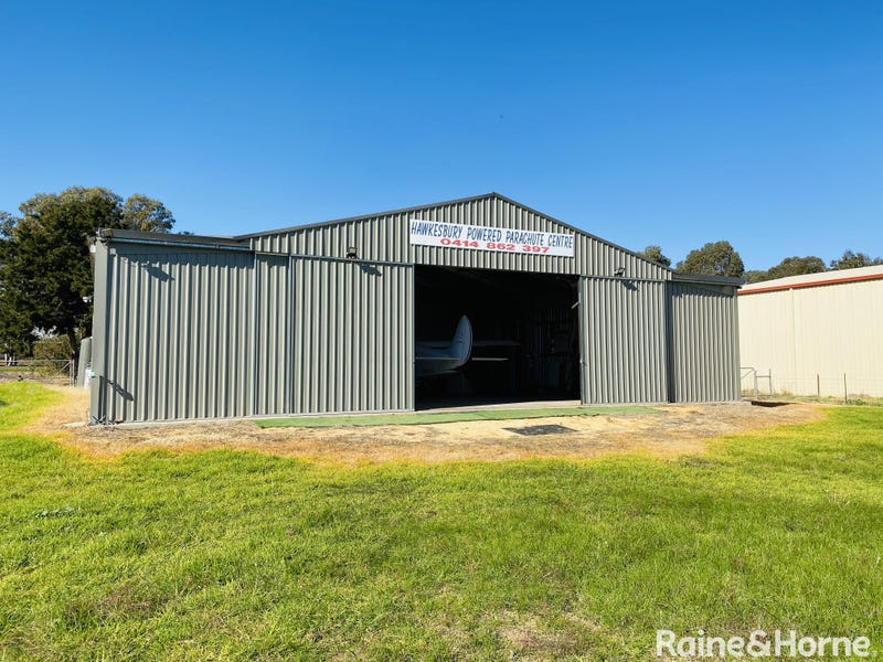 118 Airport Road, Cowra, NSW 2794