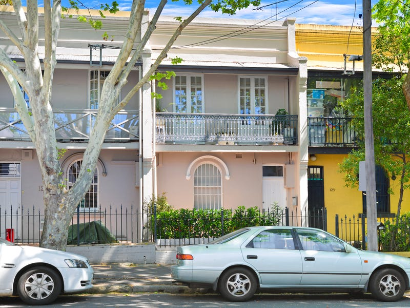 125 Pyrmont Street, Pyrmont, NSW 2009
