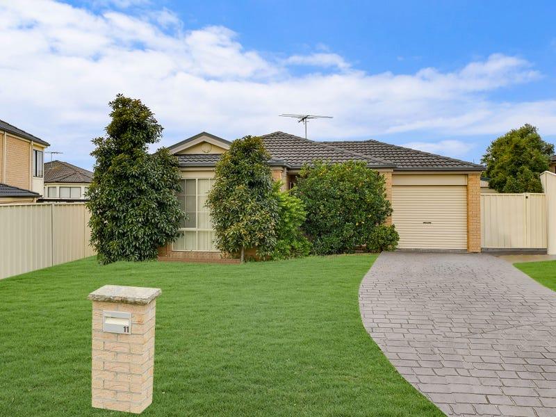 11 St Clare Place, Blair Athol, NSW 2560