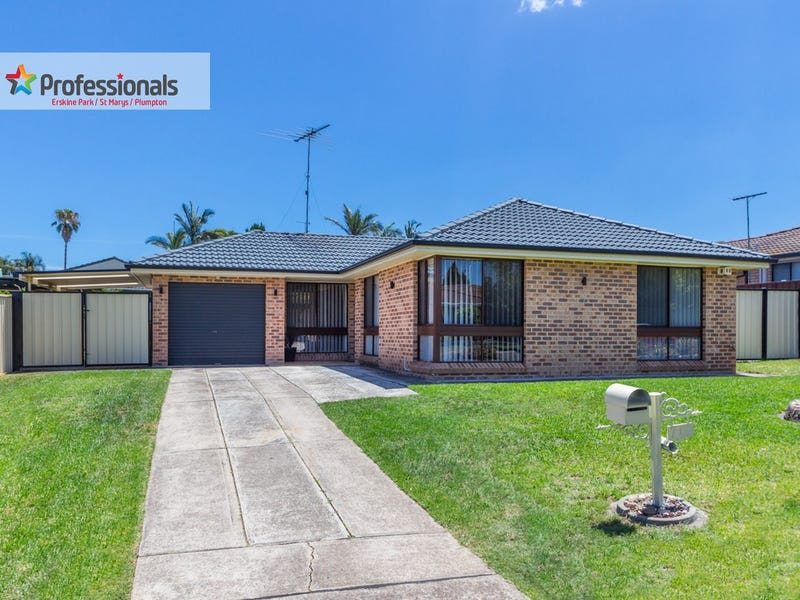 7 Libra Place, Erskine Park, NSW 2759