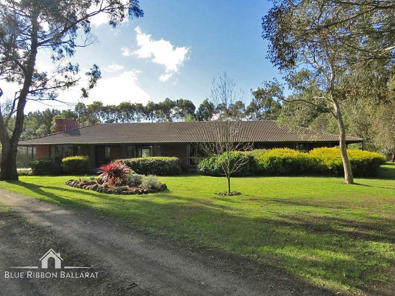 1 Kingston Court, Smythes Creek, Vic 3351