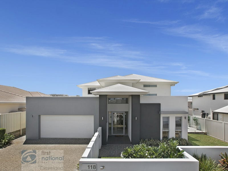 118 Thornlands Road, Thornlands, Qld 4164