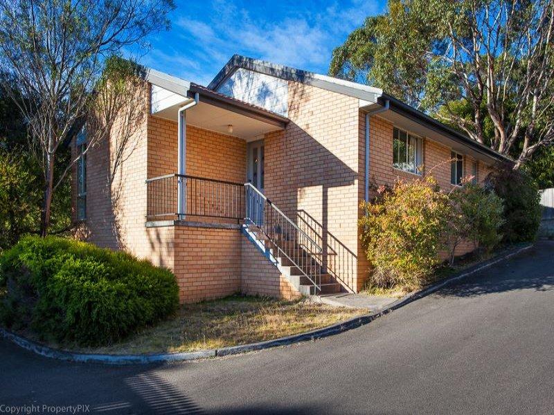 18/571 Nelson Road, Mount Nelson, Tas 7007
