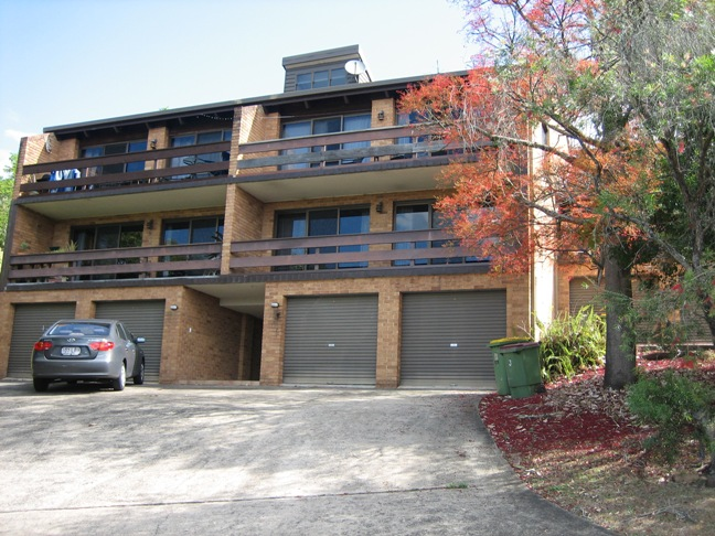 3/7-11 Hurford Place, East Lismore, NSW 2480