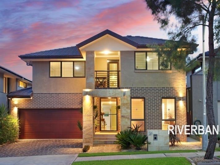 24 Morley Ave, Pemulwuy, NSW 2145