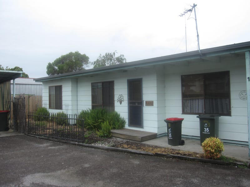 units /35 Langford Street, Morwell, Vic 3840