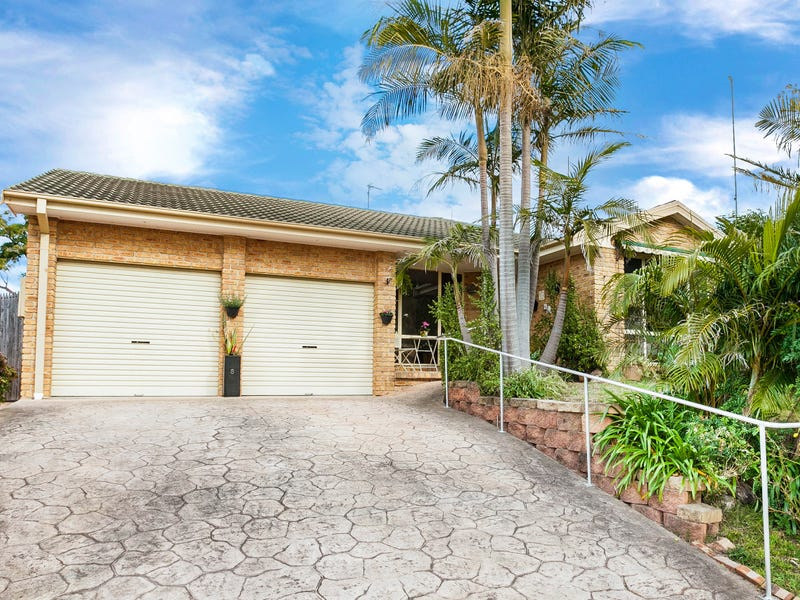8 Borang Place, Flinders