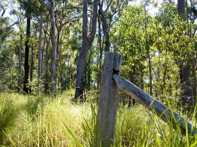 Lot 84 Valley View Drive, Mount Nathan, Qld 4211