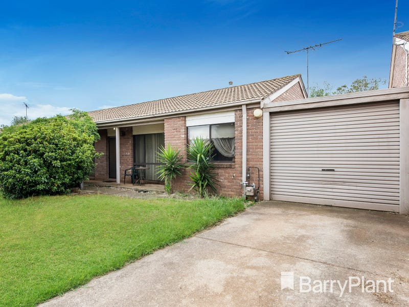 4/58 Andrew Street, Melton South, Vic 3338