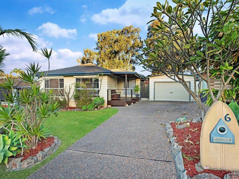 6 Evelyn Crescent, Thornton, NSW 2322