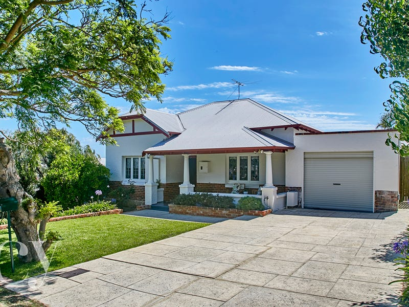 47 Clayton Street, East Fremantle