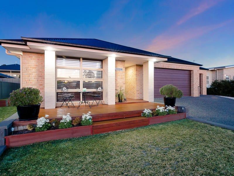 40 Radiant Avenue, Bolwarra Heights, NSW 2320