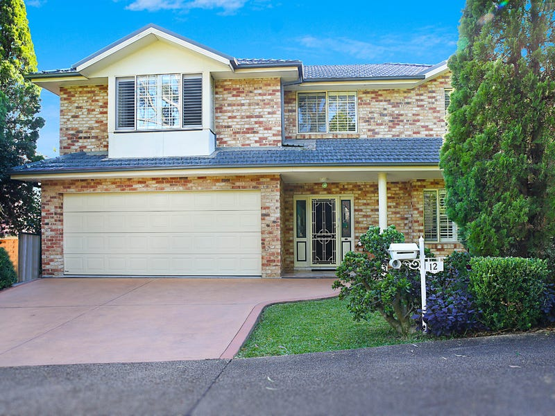 12 Habebe Close, Rankin Park, NSW 2287