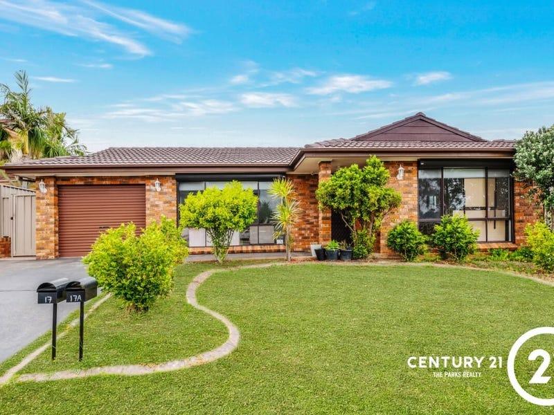 17 Sanderling Street, Hinchinbrook, NSW 2168