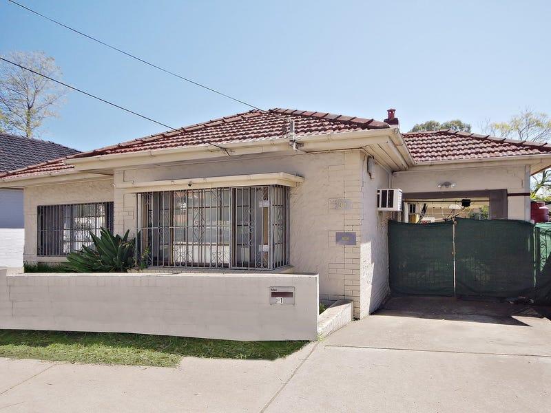 91 Punchbowl Road, Belfield, NSW 2191