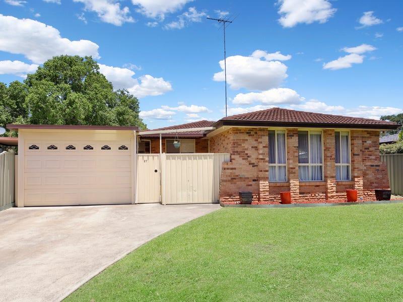27 Grand Flaneur Avenue, Richmond, NSW 2753