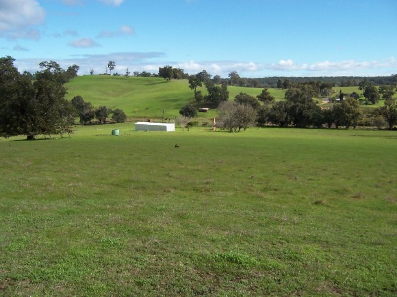 Proposed Lot  3 Of Lot 106 Grimwade Rd, Balingup, WA 6253