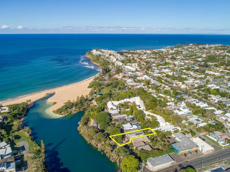 24 Kingsford Smith Parade, Moffat Beach, Qld 4551