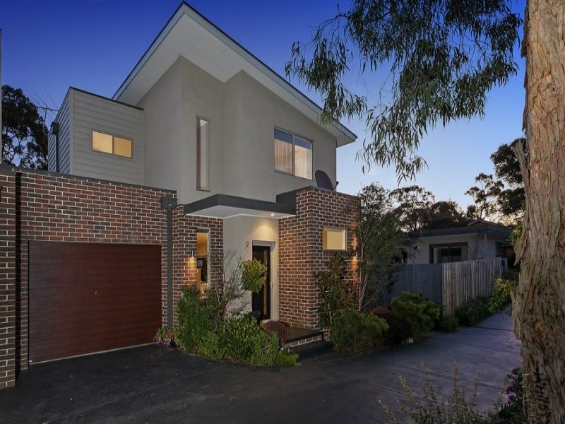 2/12 Rozelle Avenue, Ringwood East, Vic 3135