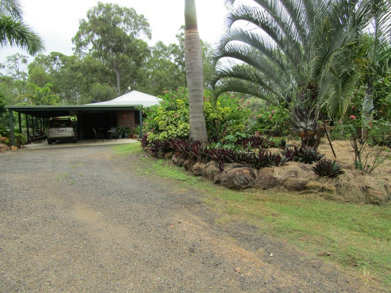 Lot 23 Pratts Rd, Delan, Qld 4671