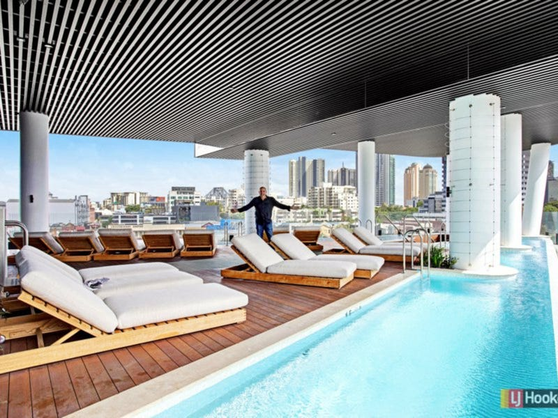 2402/179 Alfred Street, Fortitude Valley, Qld 4006