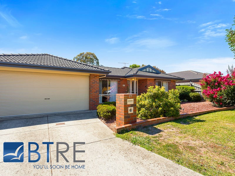 27 Mariners Way, Hastings, Vic 3915