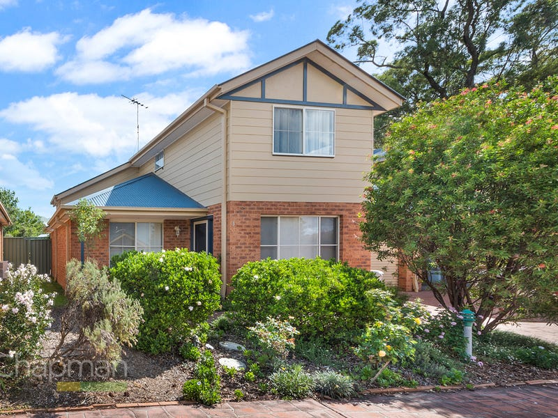3/25 Bland Road, Springwood, NSW 2777