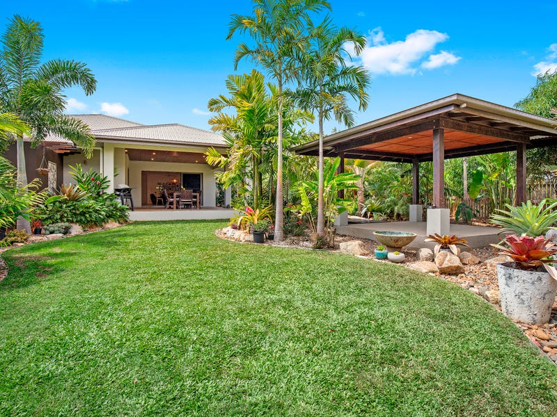 15-17 Frangipani Court, Cannon Valley, Qld 4800