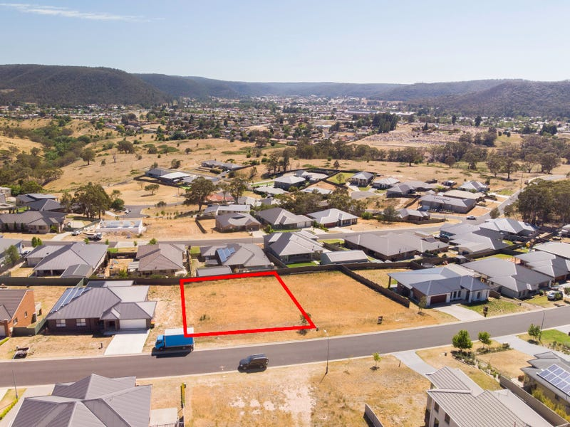 Lot 604, Hillcrest Avenue, Lithgow, NSW 2790