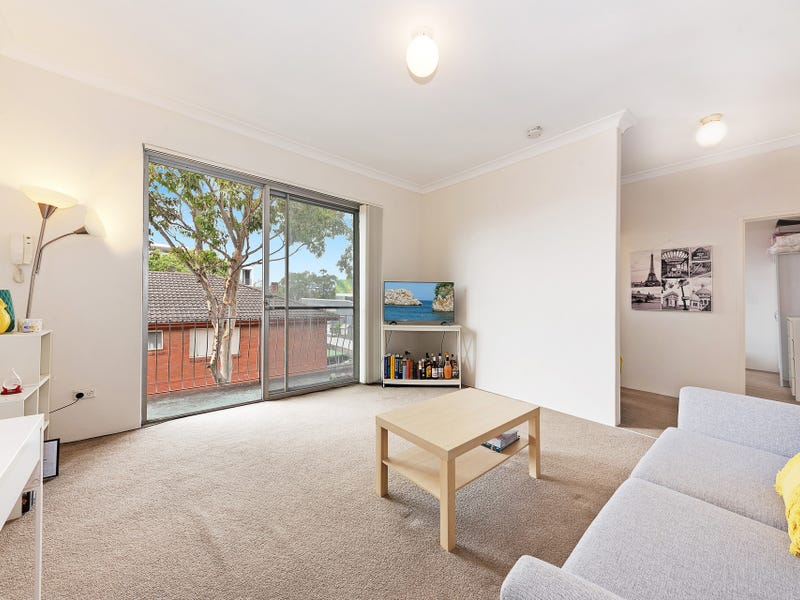 13/10 Curzon Street, Ryde, NSW 2112