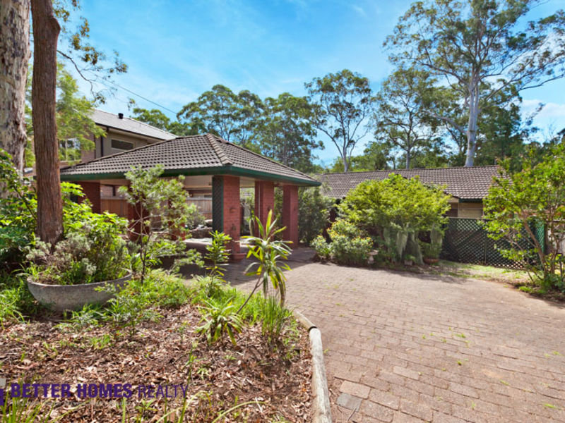 5 Plympton Rd, Carlingford North, NSW 2118