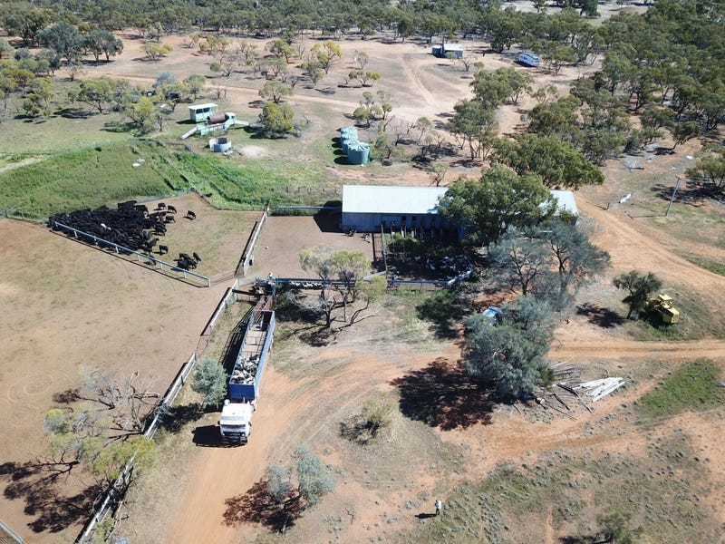 17599 Cobar Ivanhoe Road, Ivanhoe, NSW 2878