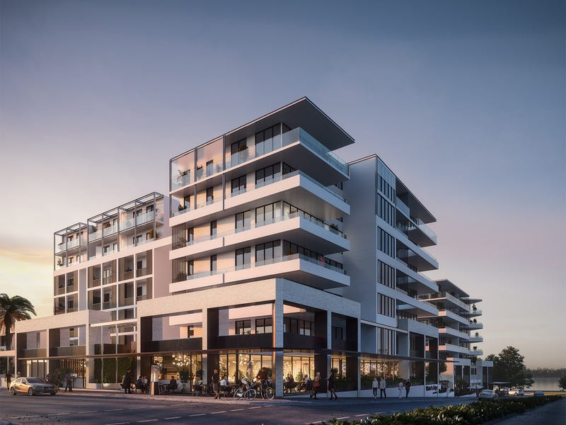 E8 Lvl 2/482-488 The Esplanade, Warners Bay, NSW 2282