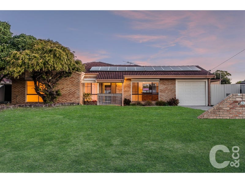 26 Campbell Way, Rockingham, WA 6168