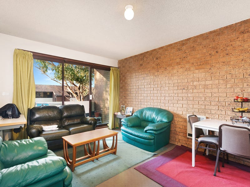 17/30 Springvale Drive, Hawker, ACT 2614