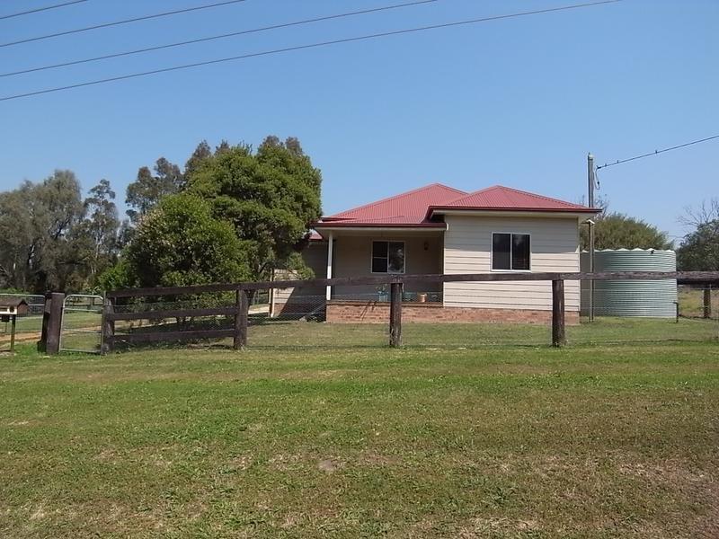 57 Pagan Street, Jerrys Plains, NSW 2330